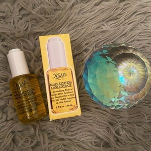 Daily Reviving Face Oil